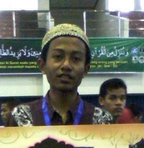 A. Syahrul Munir